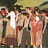 Bel Canto Oostzaan, 1993, scene from the 1st act